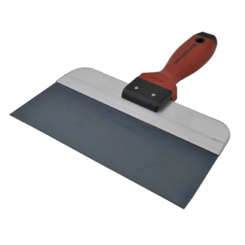 "Marshalltown M3510D Blued Steel Taping Knife DuraSoft Handle 250mm (10"")"